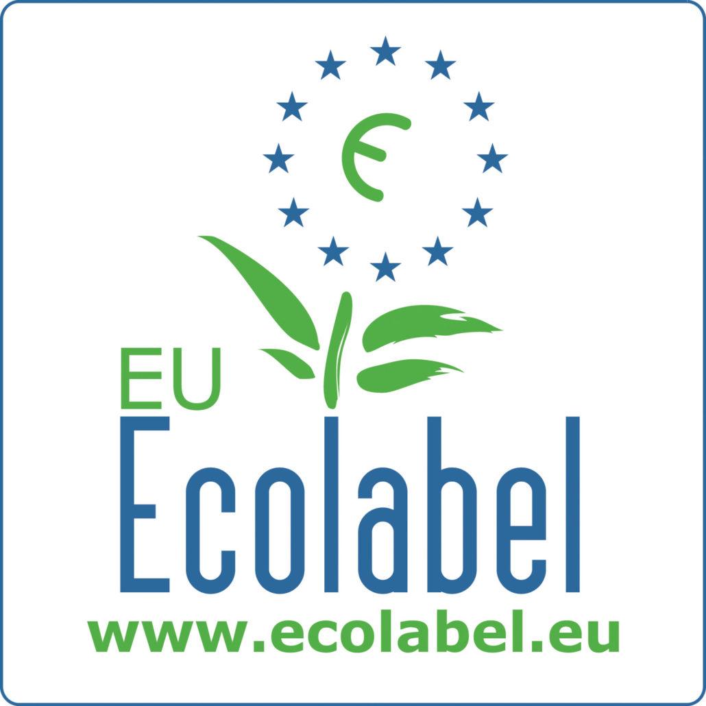 Ecolabel Logo V5